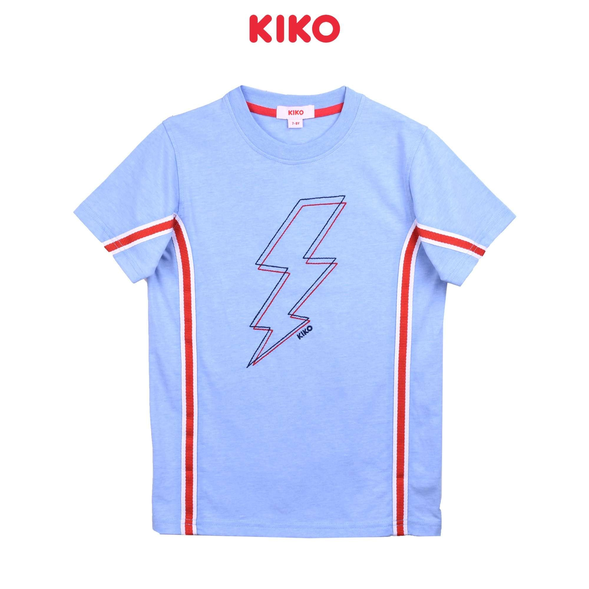 KIKO Boy Short Sleeve Tee K922001-1108-L5 : Buy KIKO online at CMG.MY