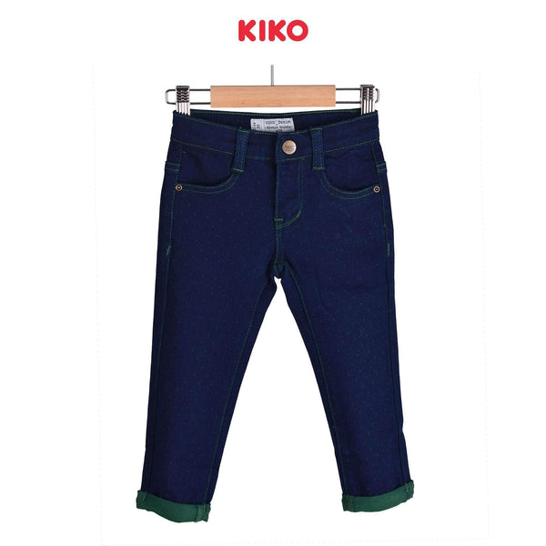 KIKO Girl Jeans Skinny 115038-211 : Buy KIKO online at CMG.MY