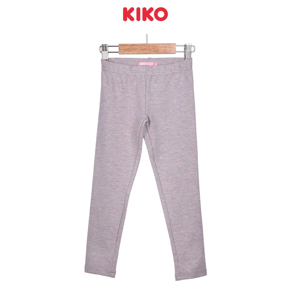 KIKO Girl Long Pants Leggings - Beige 126074-281 : Buy KIKO online at CMG.MY