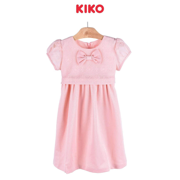 KIKO Girl Midi Dress 115045-313 : Buy KIKO online at CMG.MY