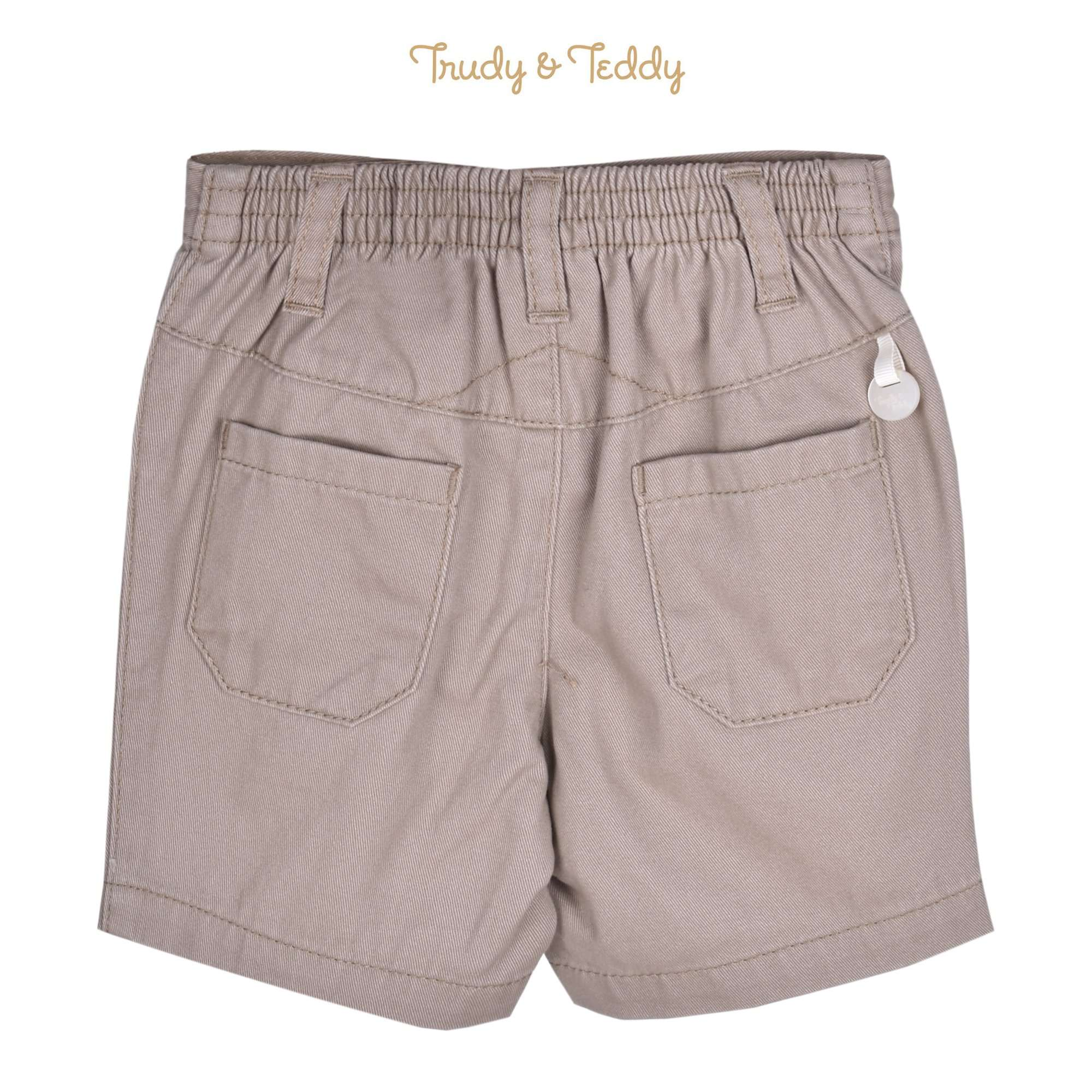 Trudy & Teddy Baby Boy Bermuda 810105-241 : Buy Trudy & Teddy online at CMG.MY