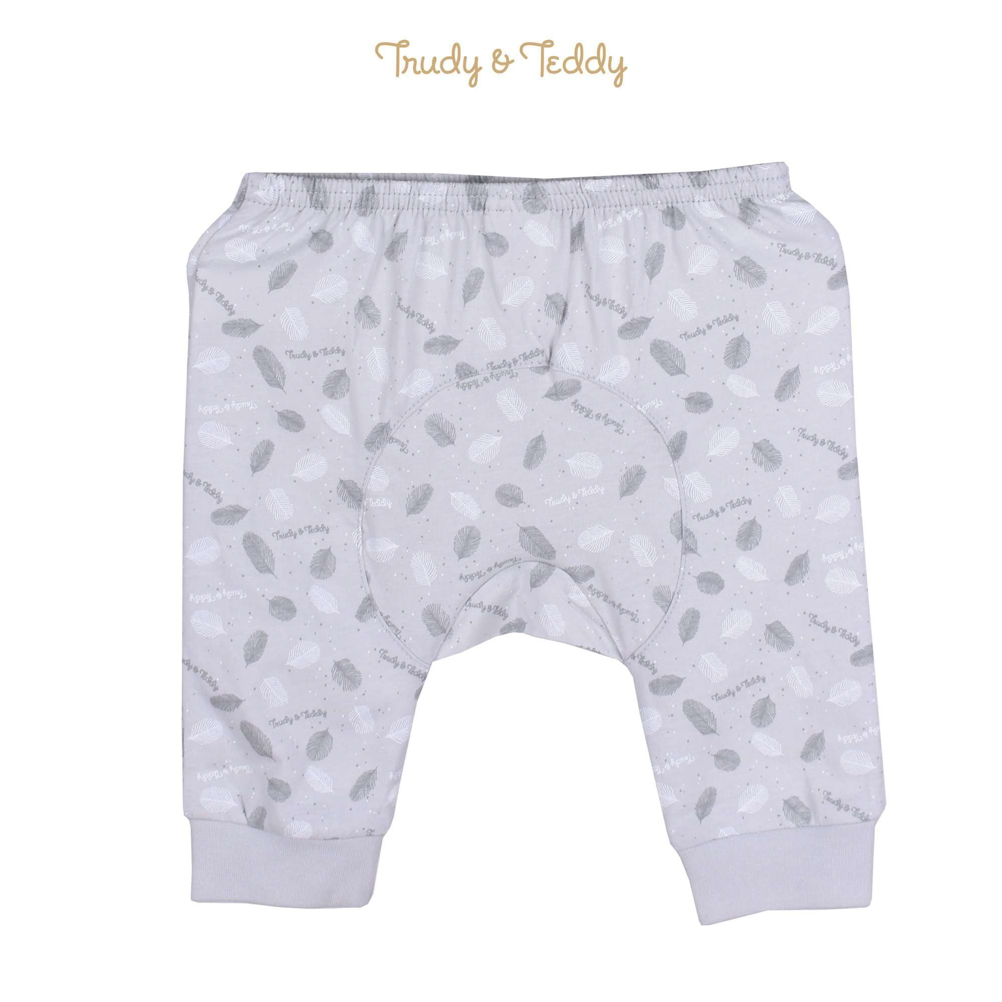 Trudy & Teddy Baby Boy Long Sleeve Long Pants Suit 820029-431 : Buy Trudy & Teddy online at CMG.MY