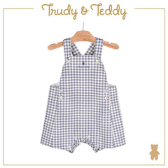 Trudy & Teddy Baby Boy Overall 810106-271 : Buy Trudy & Teddy online at CMG.MY