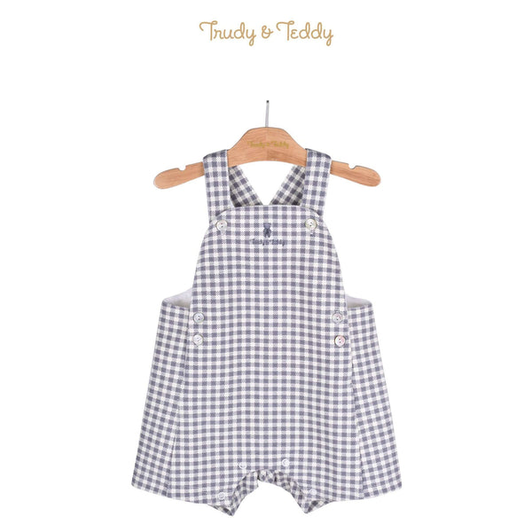 Trudy & Teddy Baby Boy Overall Knit 810106-271 : Buy Trudy & Teddy online at CMG.MY