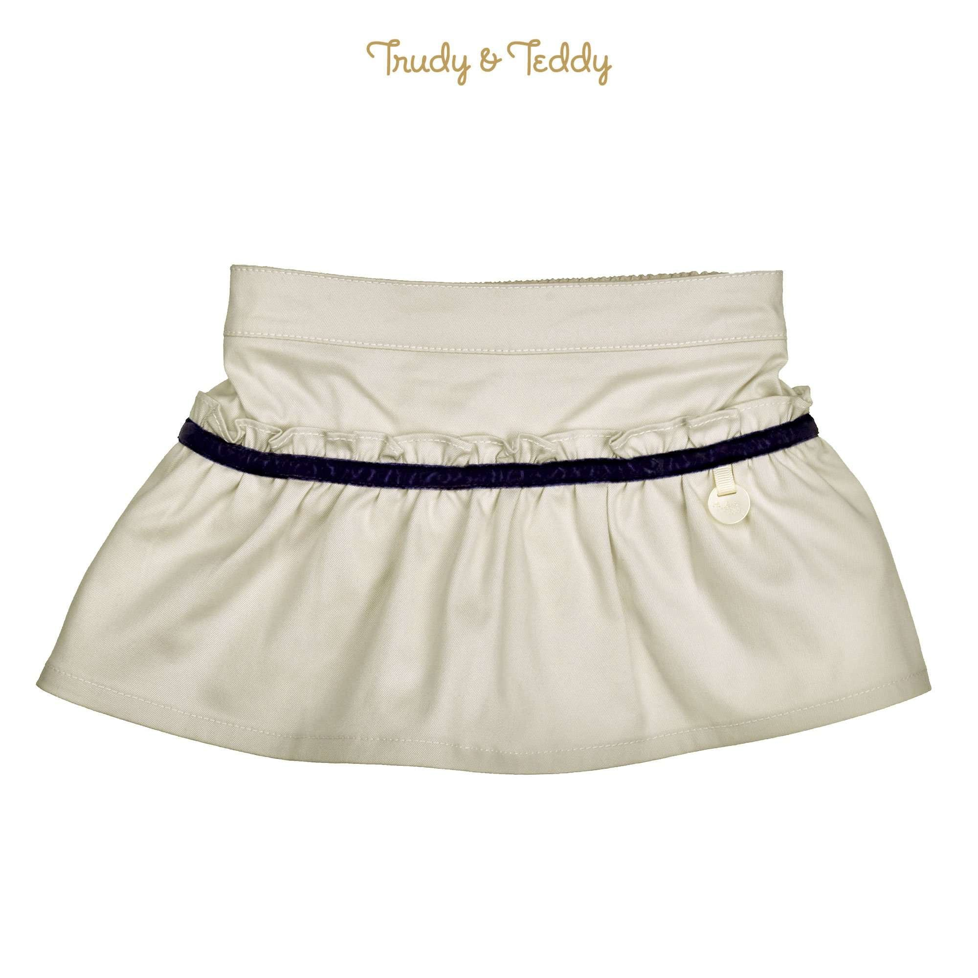 Trudy & Teddy Baby Girl Woven Skirt with Panty 810102-261 : Buy Trudy & Teddy online at CMG.MY