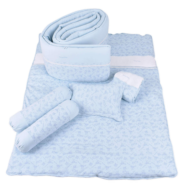 Trudy & Teddy Bedding Set 8643-011 : Buy Trudy & Teddy online at CMG.MY