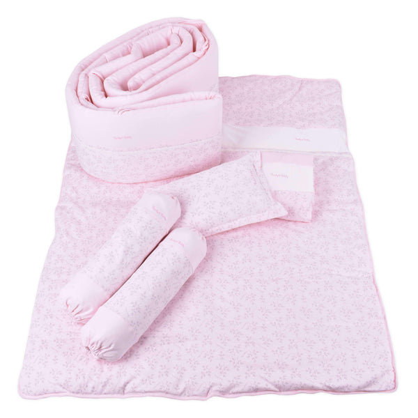 Trudy & Teddy Bedding Set 8643-021 : Buy Trudy & Teddy online at CMG.MY