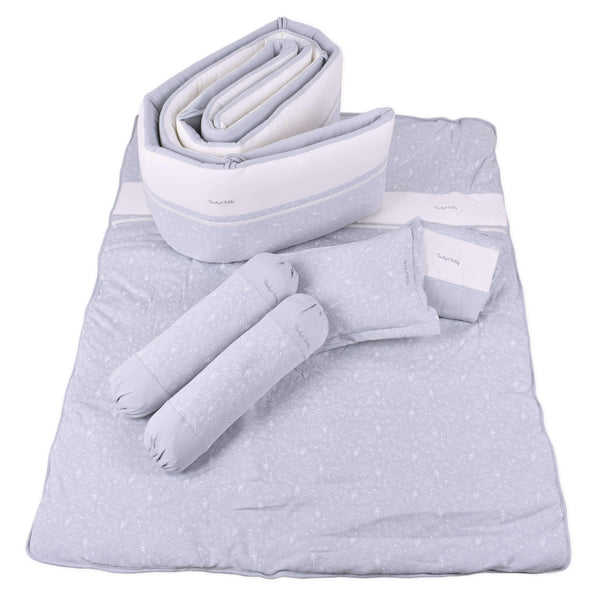 Trudy & Teddy Bedding Set 8643-031 : Buy Trudy & Teddy online at CMG.MY
