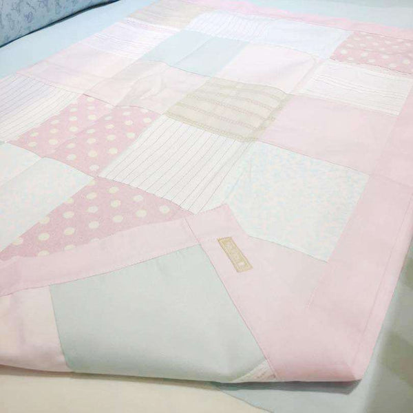 Trudy & Teddy Bed Blanket 8642-001 : Buy Trudy & Teddy online at CMG.MY