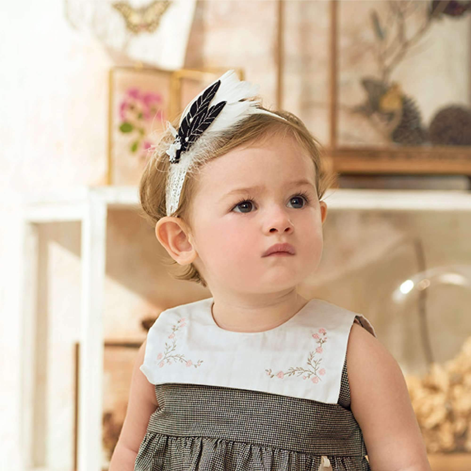Trudy & Teddy Toddler Girl Soft Hairband 815155-722 : Buy Trudy & Teddy online at CMG.MY