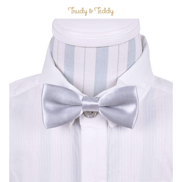 Trudy & Teddy Toddler Boy Bow Tie Accessories 81562-764 : Buy Trudy & Teddy online at CMG.MY