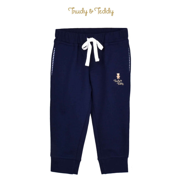 Trudy & Teddy Toddler Boy Knit Long Pants 825040-281 : Buy Trudy & Teddy online at CMG.MY
