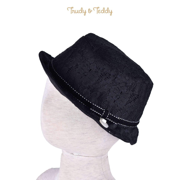 Trudy & Teddy Toddler Girl Hat 815056-711 : Buy Trudy & Teddy online at CMG.MY