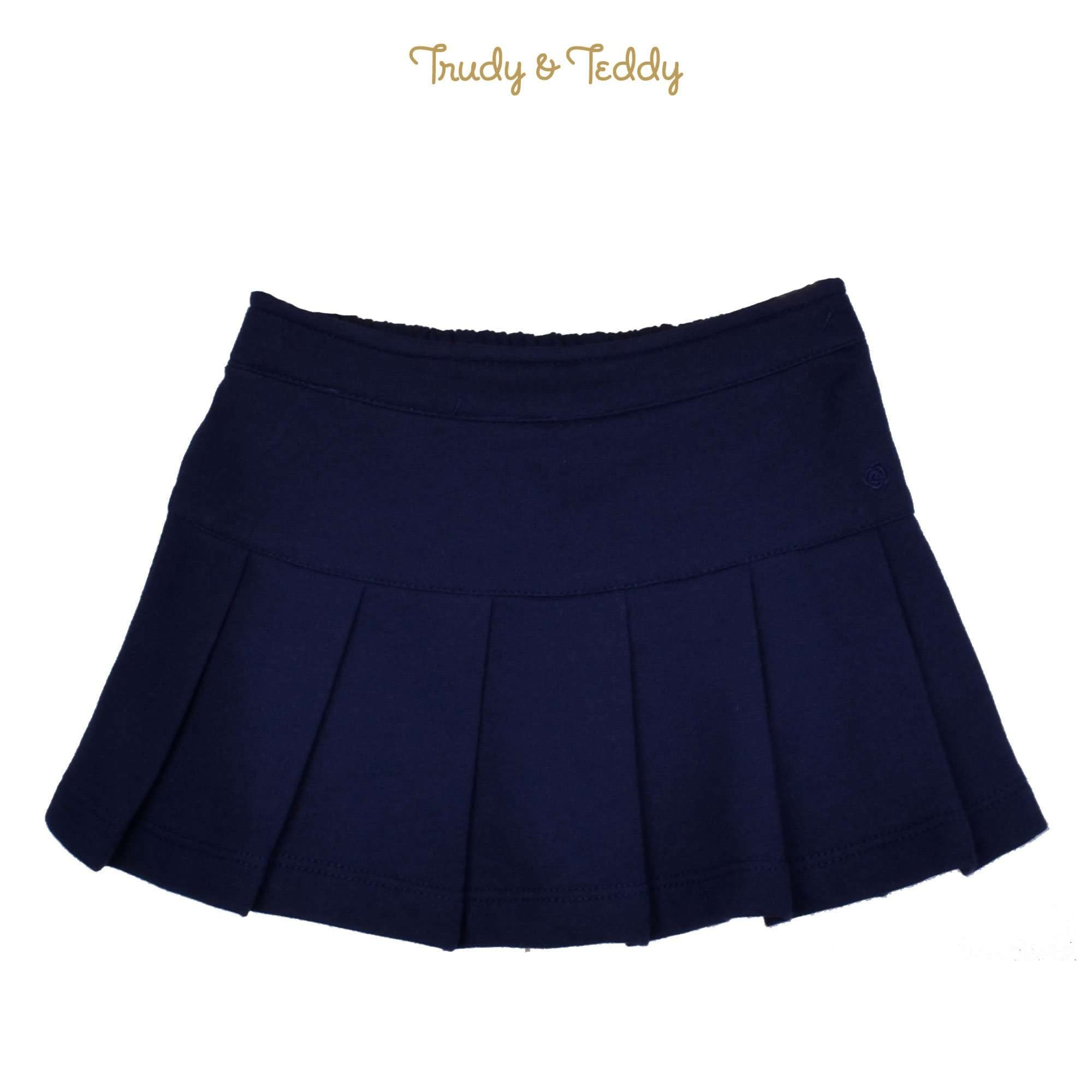 Trudy & Teddy Toddler Girl Knit Skirt 825034-291 : Buy Trudy & Teddy online at CMG.MY