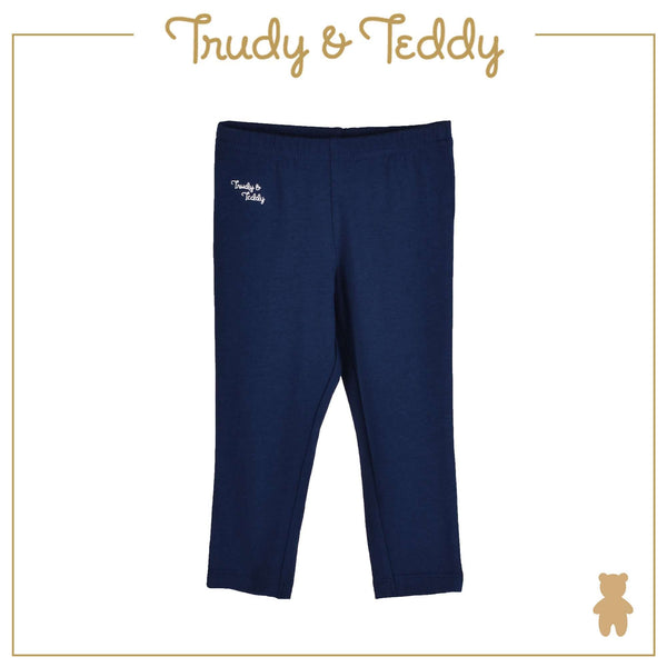 Trudy & Teddy Toddler Girl Long Pants 825047-282 : Buy Trudy & Teddy online at CMG.MY