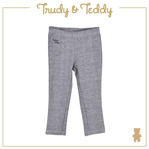 Trudy & Teddy Toddler Girl Long Pants 825047-285 : Buy Trudy & Teddy online at CMG.MY