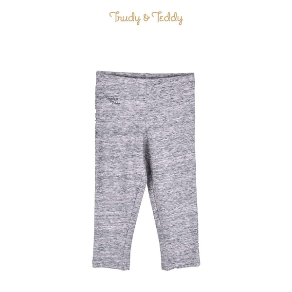 Trudy & Teddy Toddler Girl Long Pants Knit 825047-281 : Buy Trudy & Teddy online at CMG.MY