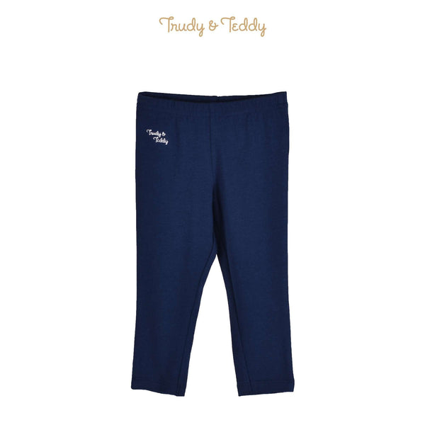 Trudy & Teddy Toddler Girl Long Pants Knit 825047-282 : Buy Trudy & Teddy online at CMG.MY