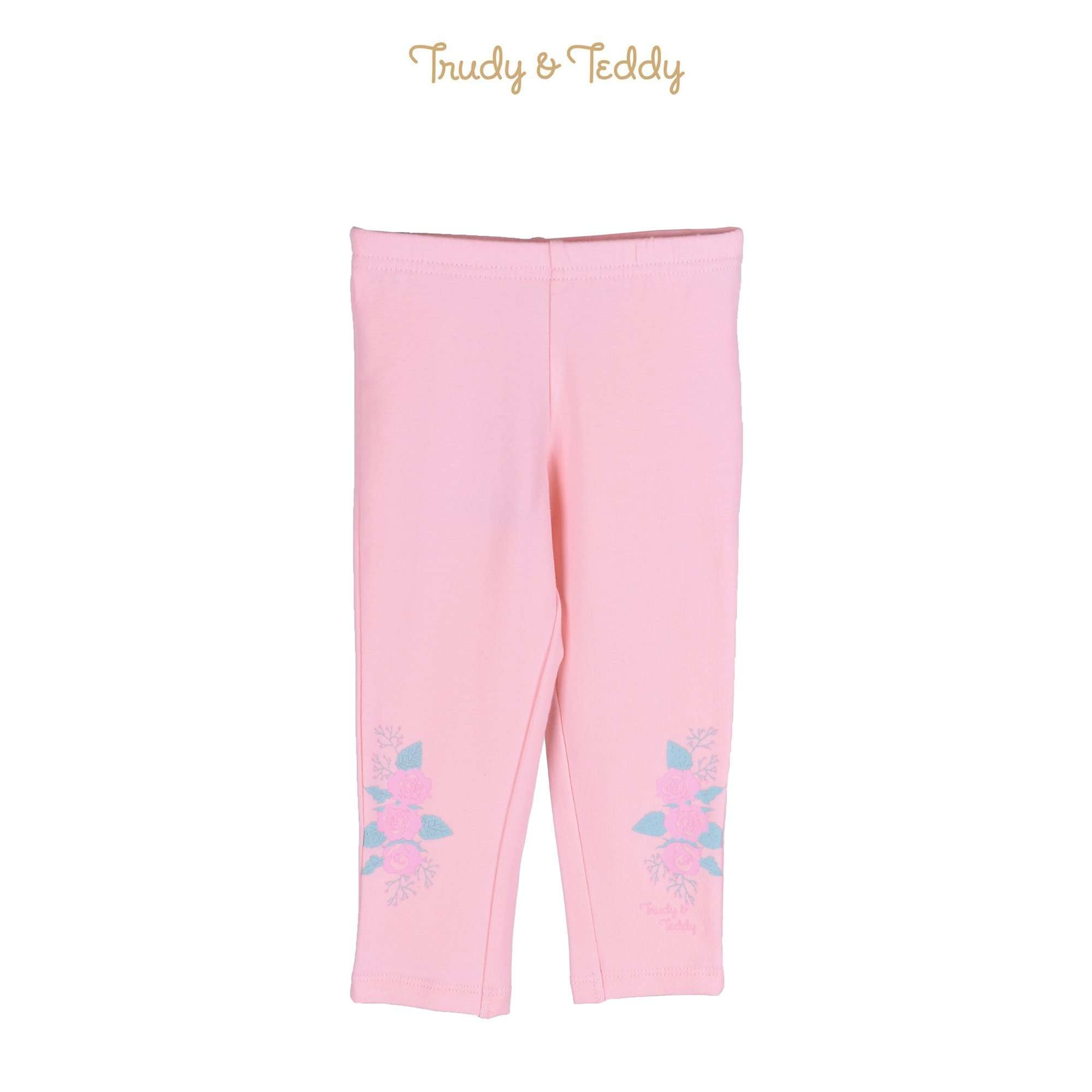 Trudy & Teddy Toddler Girl Long Pants 825047-283 : Buy Trudy & Teddy online at CMG.MY