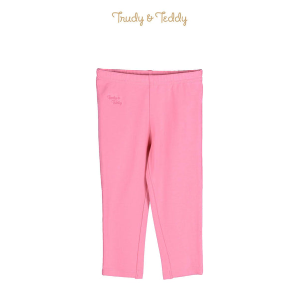Trudy & Teddy Toddler Girl Long Pants Knit 825047-284 : Buy Trudy & Teddy online at CMG.MY