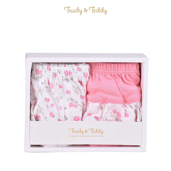 Trudy & Teddy Toddler Girl Panty 825044-742 : Buy Trudy & Teddy online at CMG.MY