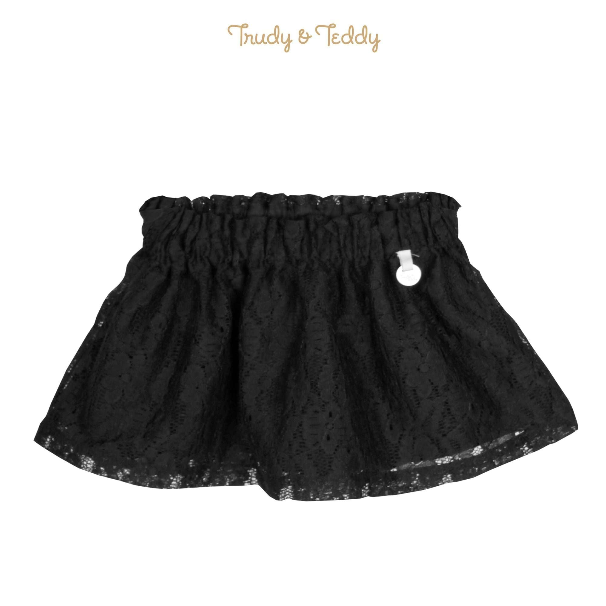 Trudy & Teddy Toddler Girl Skirt 815143-261 : Buy Trudy & Teddy online at CMG.MY