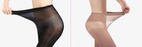 6c0de7291ea The Super Flexible Magical Stockings is made from the highest Nylon and  Acrylic to ensure high elasticity and anti-hook.