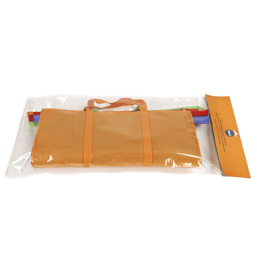 Instashop Reusable Grocery Shopping Bags