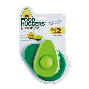 Avocado Saver & Slicer Set