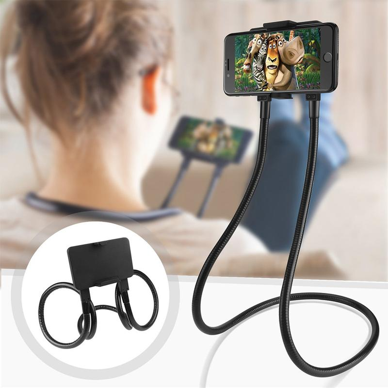 Creative Lazy Bracket Mobile Phone Stand