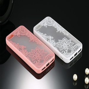 Lace Case for iPhone 5/5s