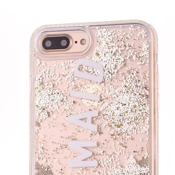 Mermaid Case for iPhone 7/7 Plus