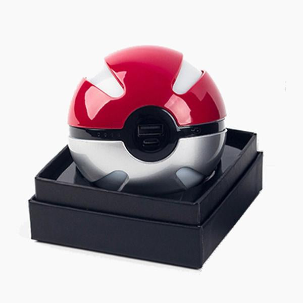 Pokeball Power Bank