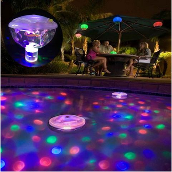 Underwater LED Party Light