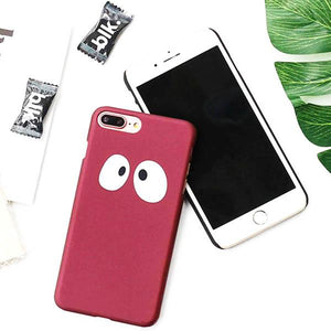 Seeing things case for iPhone for iPhone 7/7 Plus,