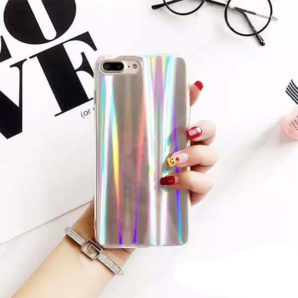 Rainbow Chrome Case for iPhone  6/6s & 6 Plus/6s Plus