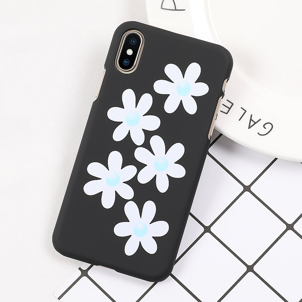 Daisy Case for iPhone X