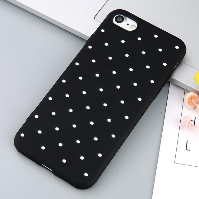 Polkadot Case for iPhone 7/7 Plus