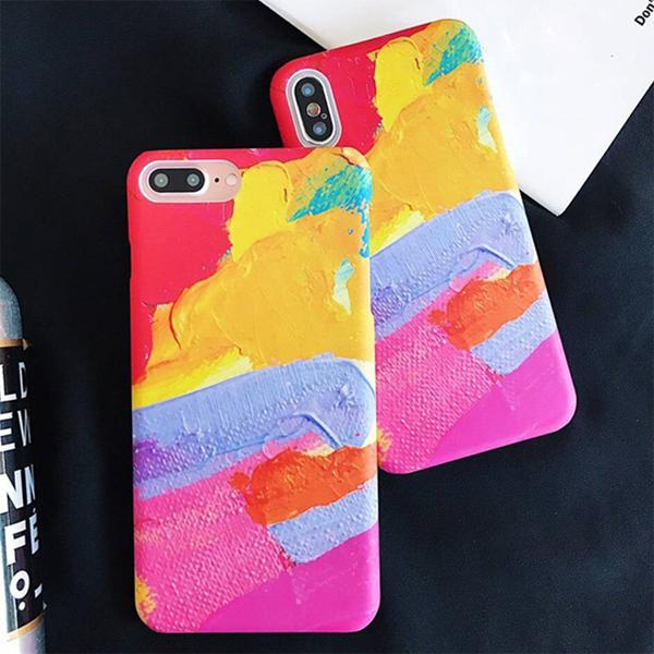 The Artist Case for iPhone X