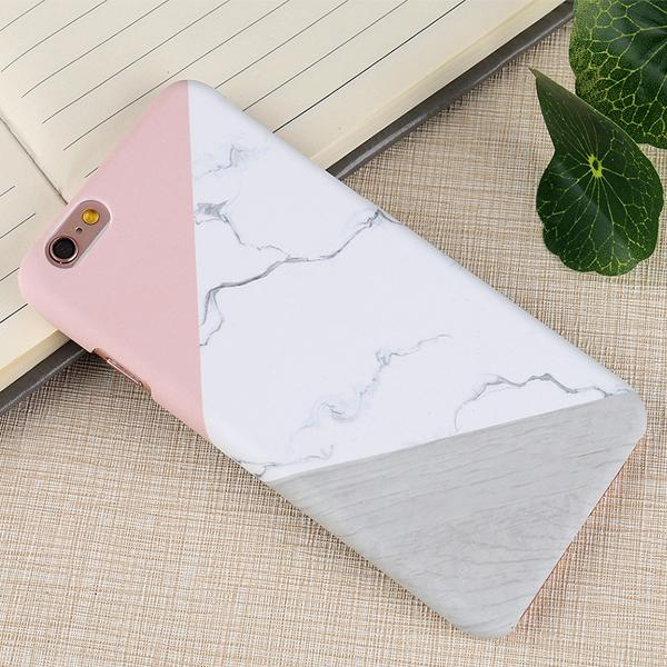 Geometric Case for iPhone 8/8s Plus