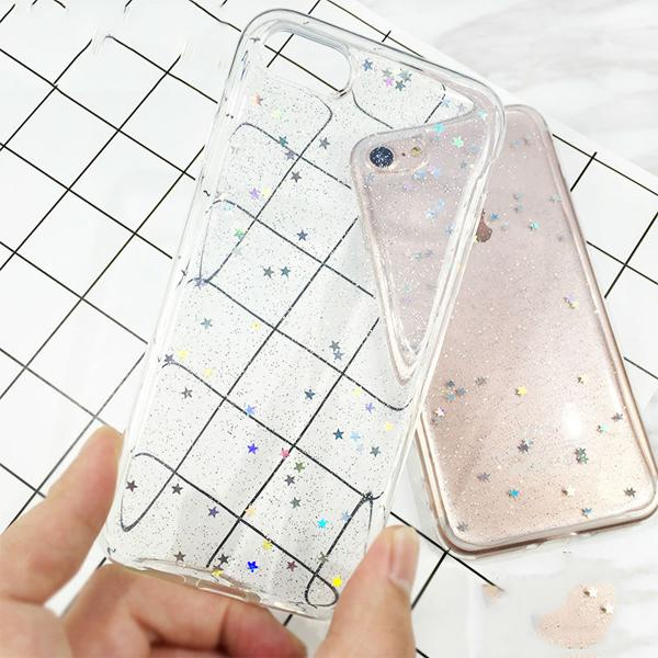 Confetti Star Case for iPhone iPhone 5/5s
