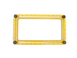 MaxForm Easy Angle Ruler