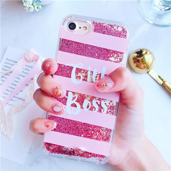 Girl Boss Case for iPhone 7/7 Plus
