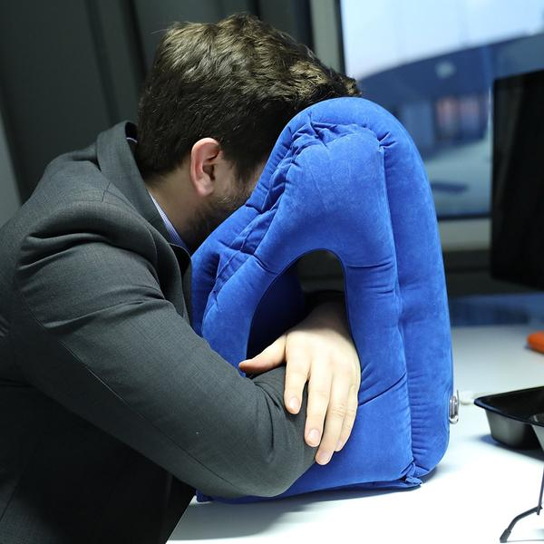 Dream Travel Pillow