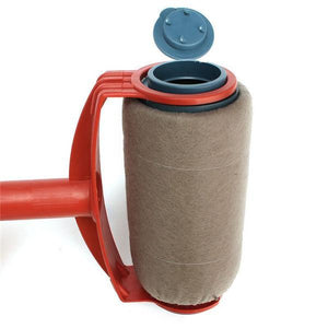 Decorative Paint Roller