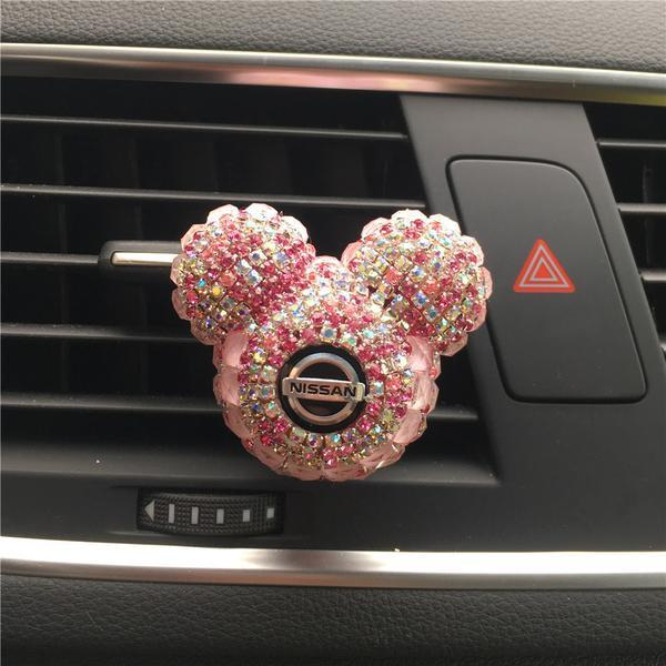 Crystal Air Freshener