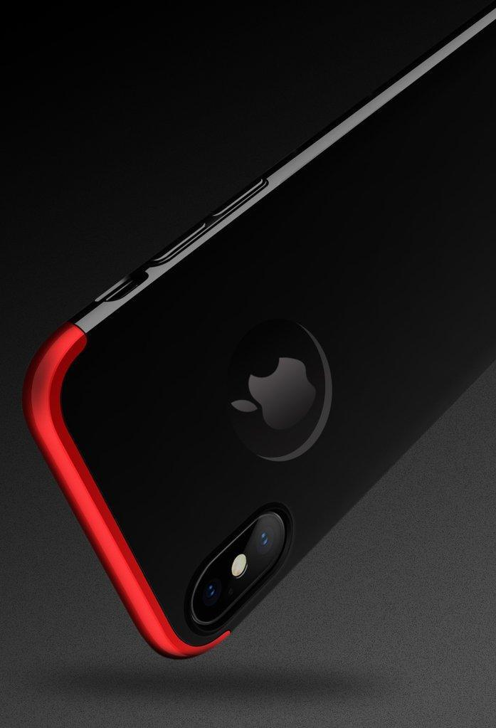 Pro 360° Case for iPhone 8/8 Plus