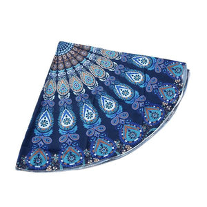 Beach Towel Yoga Mat