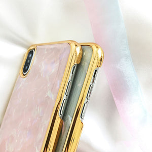 Luxe Opal Case for iPhone X