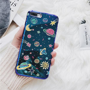 space phone case iphone 8